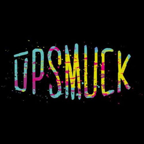 UPSMUCK Logo